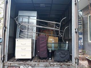 Những lưu ý khi tìm thuê dịch vụ chuyển nhà trọn gói