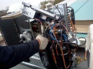Tháo lắp thiết bị điện khi chuyển nhà