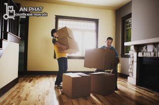Kinh nghiệm, mẹo hay tự chuyển nhà nhanh tiết kiệm