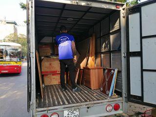 Những lưu ý khi chuyển nhà trước và sau tết