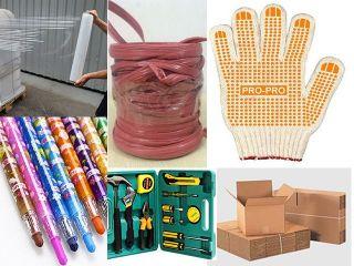 Các vật dụng cần thiết khi tự chuyển nhà
