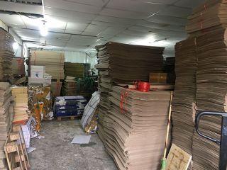 Hộp thùng giấy carton đựng đồ