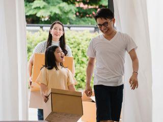 Chuyển đến nhà mới thuê cần làm gì