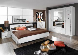 Năm điều nên về phòng ngủ và giường ngủ
