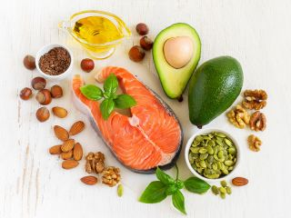 Các thực phẩm tốt cho não