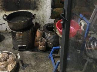 Cảnh giác nhiễm độc khí thải từ nhà ở