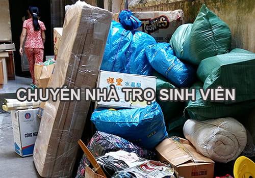Chuyển nhà trọ sinh viên giá rẻ nhất Hà Nội